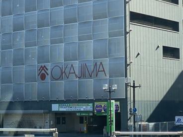 岡島百貨店の画像1