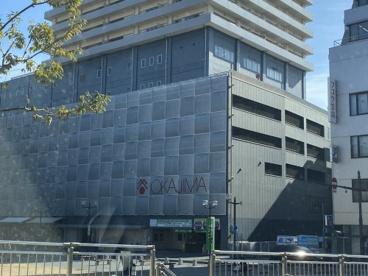 岡島百貨店の画像3