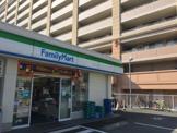 ファミリーマート甲府丸の内三丁目店