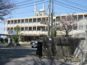 城陽市立久世小学校の画像1