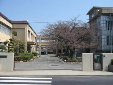 城陽市立中学校 城陽中学校の画像1