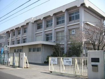 城陽市立深谷小学校の画像1