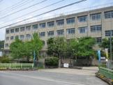 城陽市立東城陽中学校