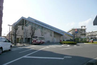 城陽駅の画像1