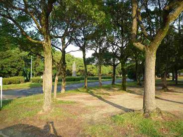 中央緑地公園の画像2