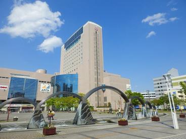 四日市市民公園の画像1