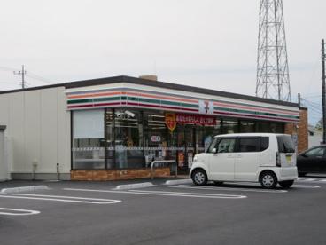 セブンイレブン甲府上石田店の画像2