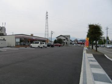 セブンイレブン甲府上石田店の画像3