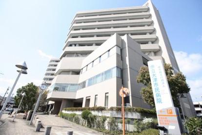 大津市民病院の画像1