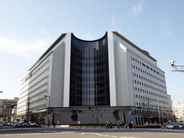 大阪府警察本部の画像1