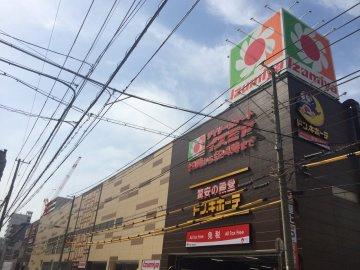 デイリーカナートイズミヤ法円坂店の画像1