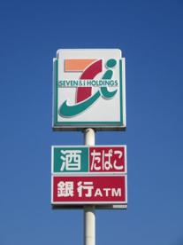 セブンイレブン甲府国母店の画像1