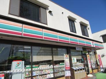 セブンイレブン甲府国母店の画像3