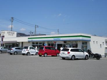 ファミリーマート甲府貢川店の画像2