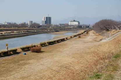海蔵川緑地の画像1