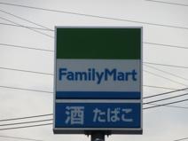 ファミリーマート甲府下石田店