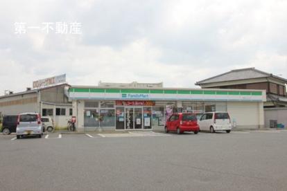 ファミリーマート滝野社インター店の画像1
