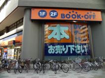 ブックオフ西五反田店