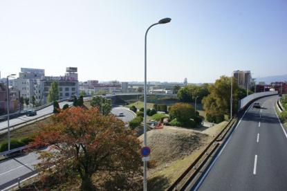 宮ノ前歩道橋の画像3
