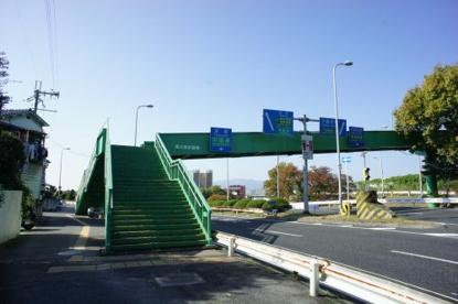 宮ノ前歩道橋の画像4