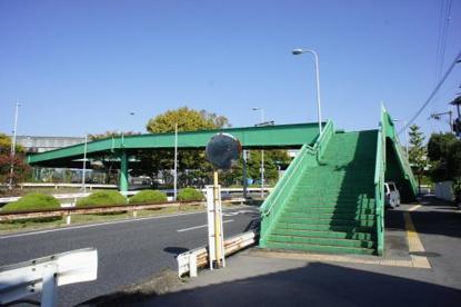 宮ノ前歩道橋の画像5