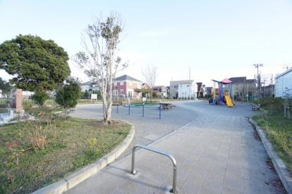 あすみが丘城楽台公園の画像1