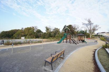 宝ヶ台公園の画像1