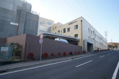 日立総合病院の画像1