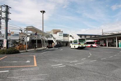 石山駅の画像1