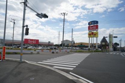 鮎川ショッピングセンタープレーゴの画像1