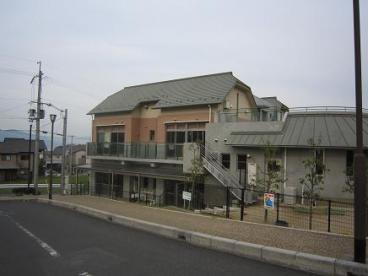 茶臼山保育園の画像1