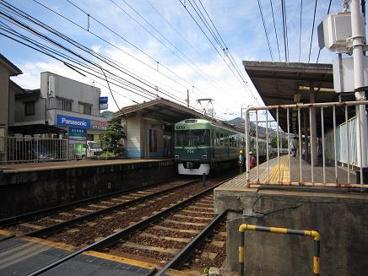 京阪近江神宮前駅の画像1