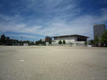 皇子山総合運動公園の画像1