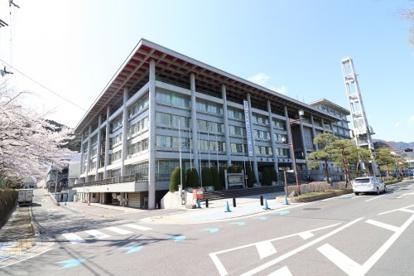 大津市役所の画像1