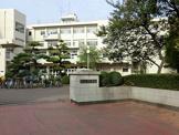 所沢市立 北野中学校