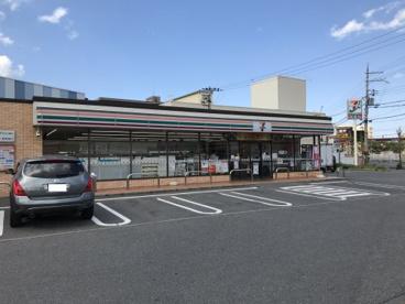セブンイレブン・大津松山町店の画像1