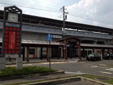 JR比叡山坂本駅の画像1