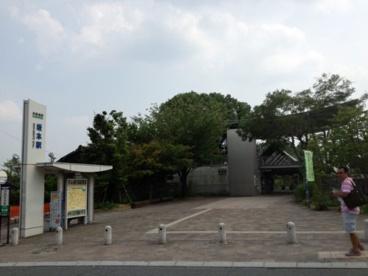 京阪坂本駅の画像1