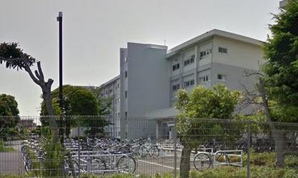 清南高等学校の画像1