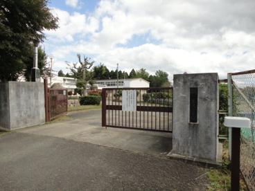 日立市立金沢小学校の画像1
