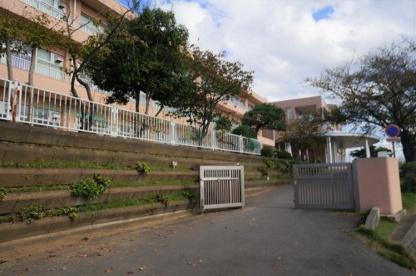日立市立水木小学校の画像1