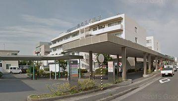 東名厚木病院の画像1