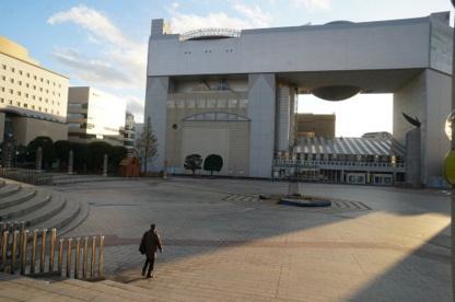 日立シビックセンターの画像1