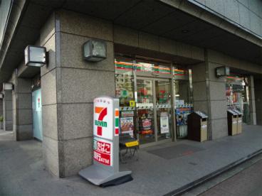 セブンイレブン大崎広小路駅西店の画像1