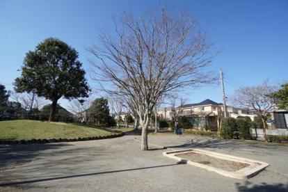 あすみが丘水辺の郷公園(高台エリア)の画像1
