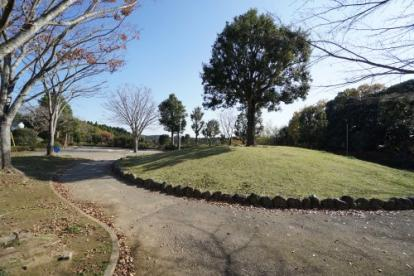 あすみが丘水辺の郷公園(高台エリア)の画像3