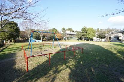 越智新田公園の画像1