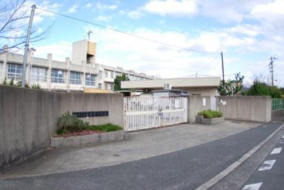 枚方市立東香里小学校の画像1