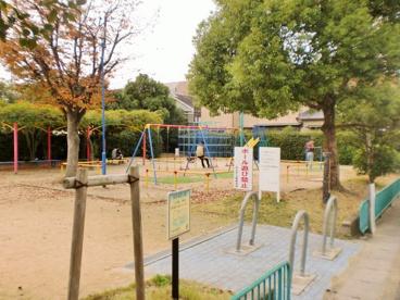 日皆田公園の画像1