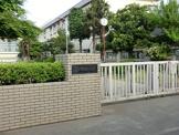 所沢市立 小手指中学校